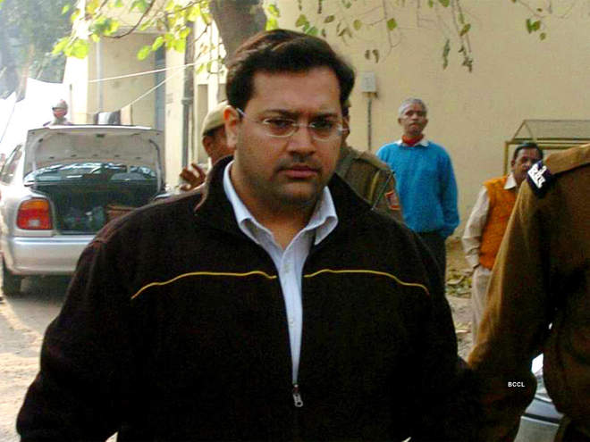 Jessica murder convict Manu walks out of Tihar