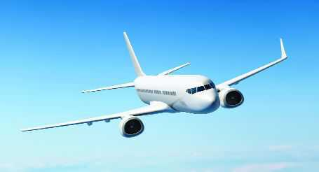 Domestic air traffic to be normal by year-end
