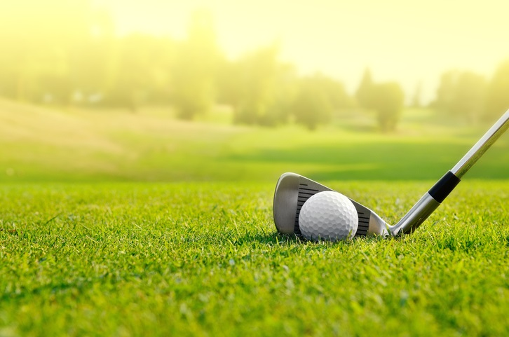 Golf parables in legal circles