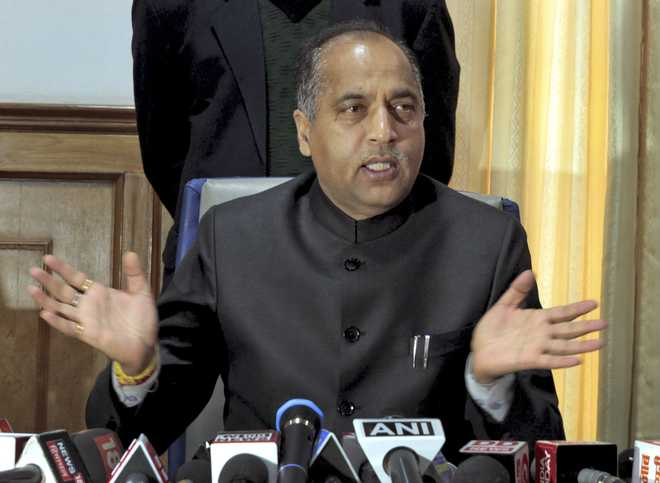 Cabinet approves 6th finance panel in Himachal