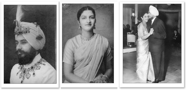 Love & legacy: From the memoirs of Faridkot Princess Amrit Kaur