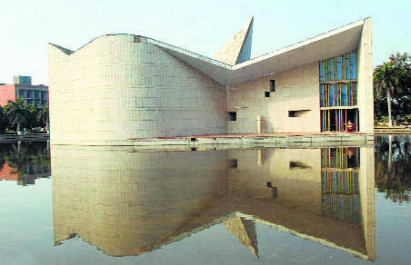 Panjab University to open for teaching staff on June15