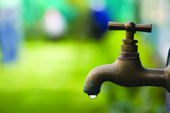 State aims water supply to 7L households this fiscal