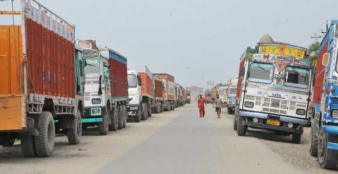 To bail out transport sector, Punjab cuts tax rate