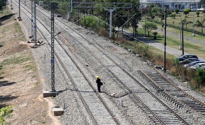Centre expedites land acquisition for Bilaspur-Leh railway line