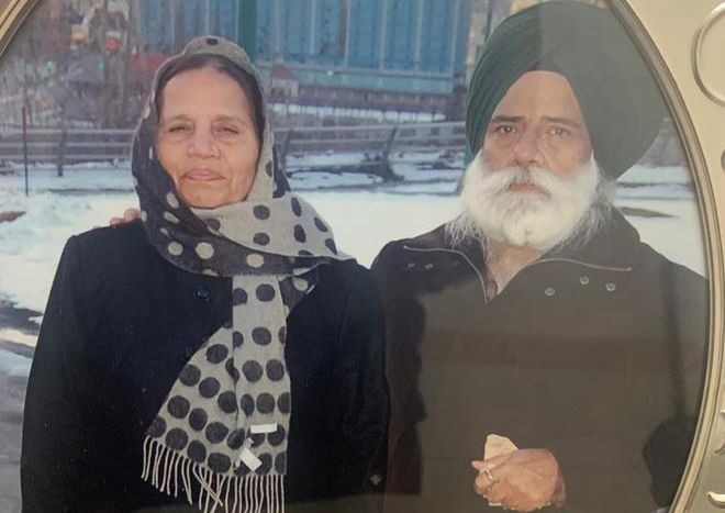 Absconding tenant booked in NRI couple murder case