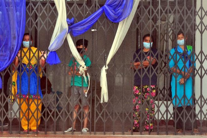 Coronavirus Death At Quarantine Centre In Jammu Triggers Protest