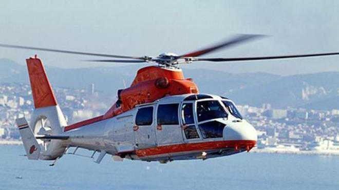 kedarnath helicopter service pawan hans