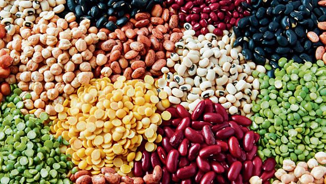 Prices of pulses fall by 20%