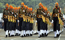 My Sikh Regiment ways