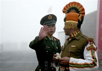 China turned down proposal to demarcate LAC for 174 yrs