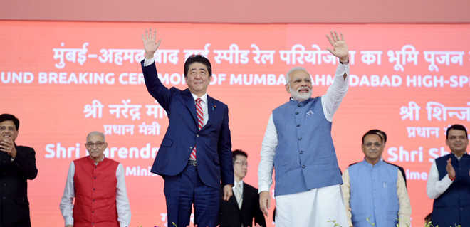 India's strategic rail projects with Japan, Iran in trouble