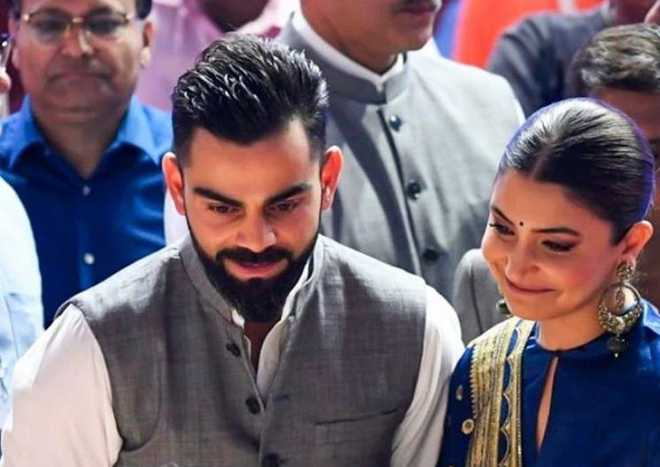 Virat Kohli, Anushka Sharma step forward to help victims of Assam ...