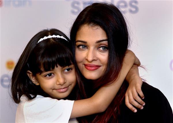 Bollywood star Aishwarya Rai hospitalized for COVID-19