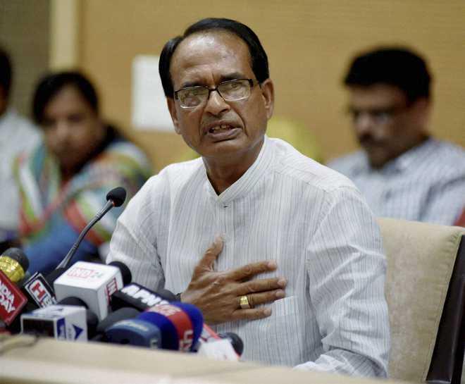 Madhya Pradesh CM allocates portfolios; Scindia loyalists get key ministries