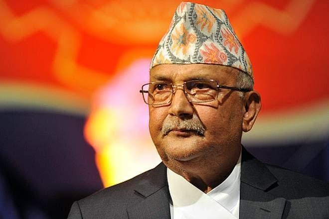 Nepal clarifies PM Oli's Ayodhya statement