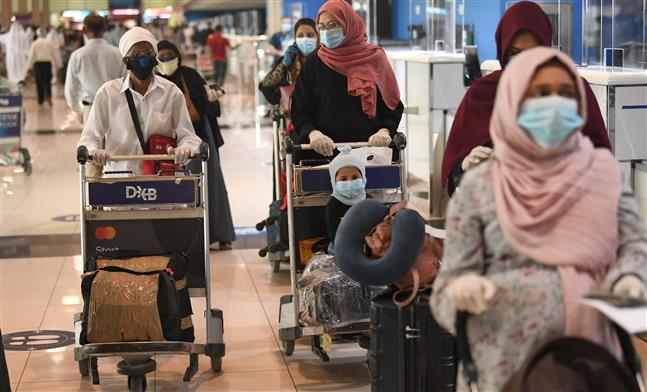 8 lakh Indians may have to leave Kuwait as Gulf country approves expat quota bill