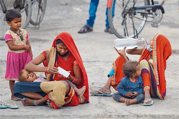 Hunger, health to shape political discourse