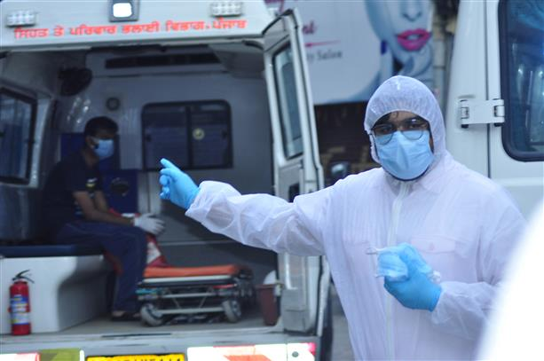 Mohali reports upsurge of 15 COVID-19 cases on second consecutive day; tally 318