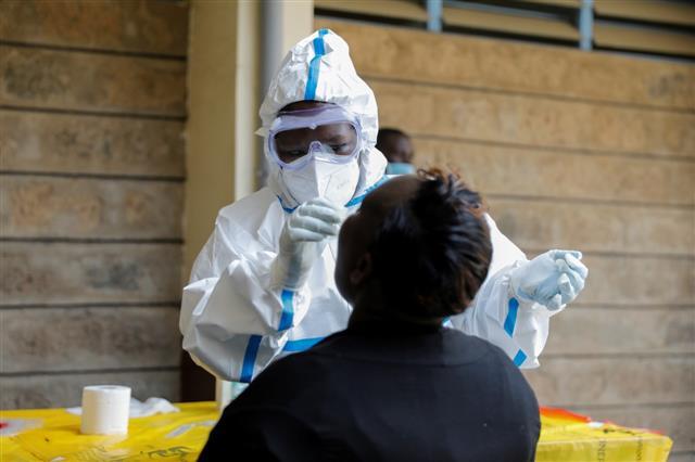 Ludhiana ADC Amarjit Bains tests COVID-19 positive; DC, CS, Dist Epidemiologist quarantined