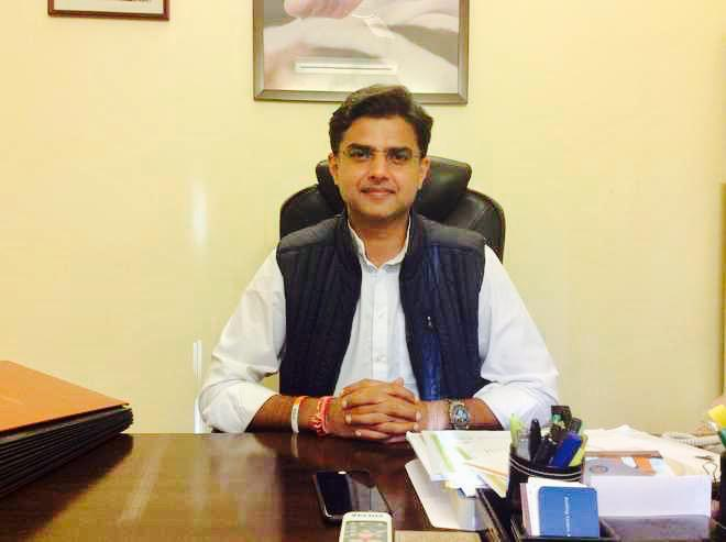BJP treads cautiously as unlike Scindia, Sachin Pilot may not prove kingmaker in Rajasthan