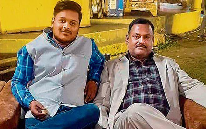 Vikas Dubey flees Faridabad hotel; aide shot