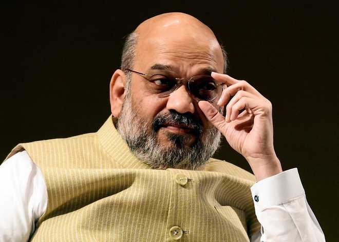 PM's visit to Ladakh will boost morale of 'valorous soldiers': Amit Shah