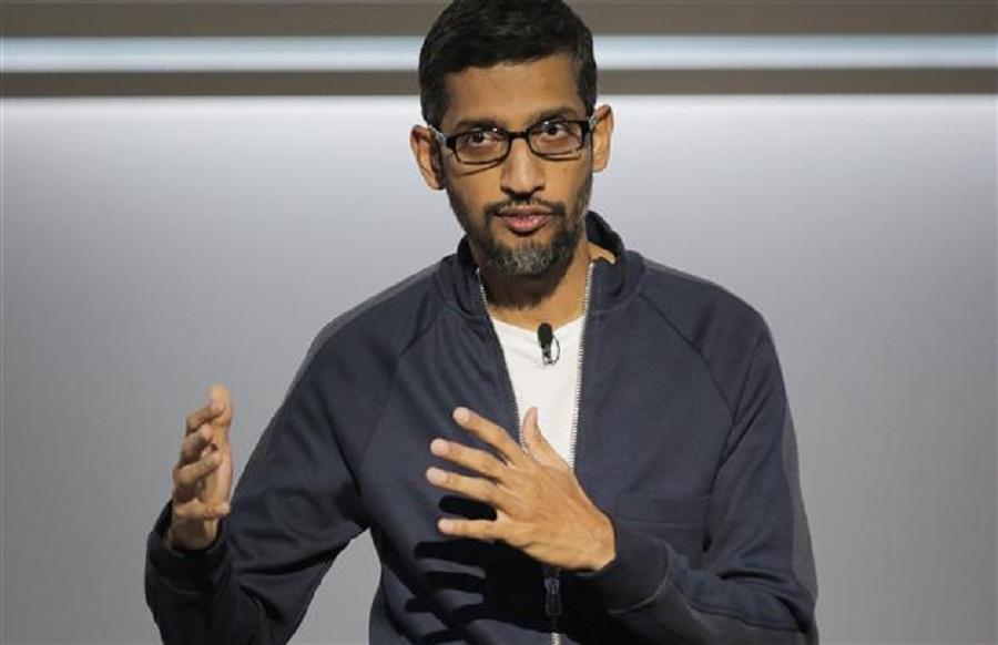Google sets up 10 billion India digitisation fund