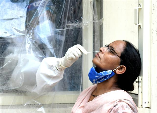 World Health Organization admits emerging evidence on airborne transmission of coronavirus