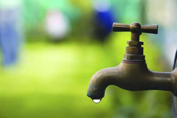 Centre Wants J K To Speed Up Work For Providing Piped Water To Households Under Jal Jeevan Mission