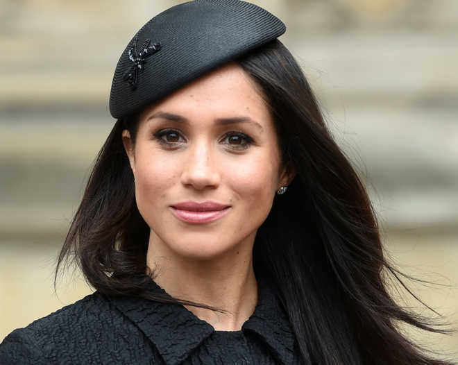 Royal Family 'Silenced' Meghan Markle: Court Docs