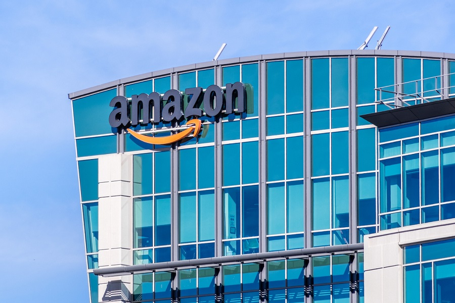 Amazon extends corporate work from home policy to 2021