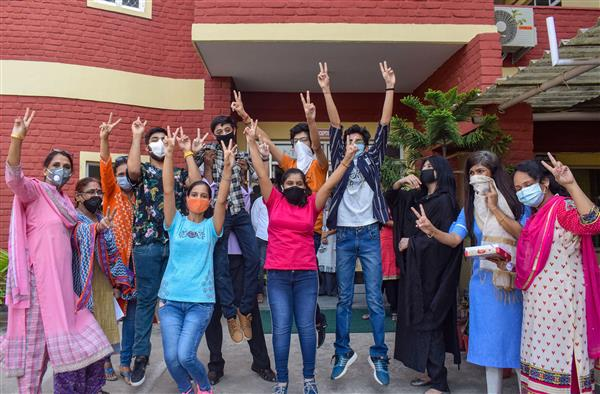 CISCE declares classes 10, 12 results; no merit list this year