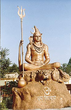 Stolen from Rajasthan and smuggled into UK, rare Lord Shiva statue to be returned to India