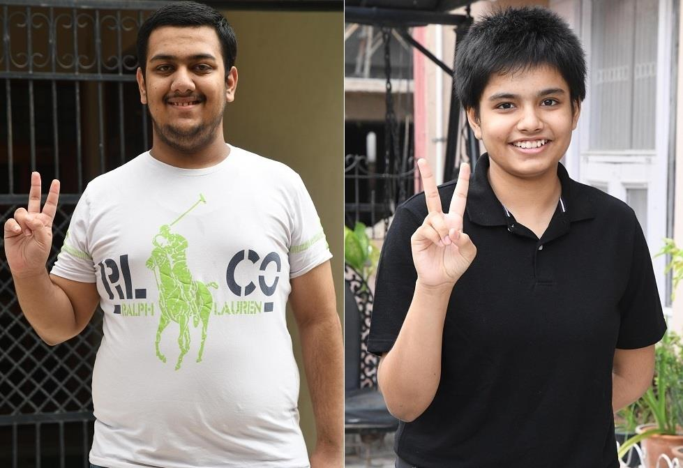 ICSE Class X result: Naman, Viha top tricity with 99.2 pc