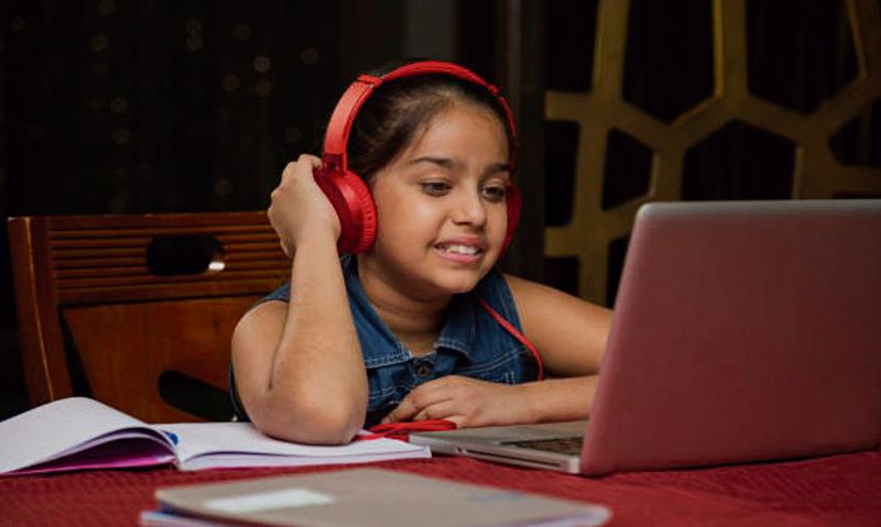 Fresh HRD guidelines out for online classes, screen time cut