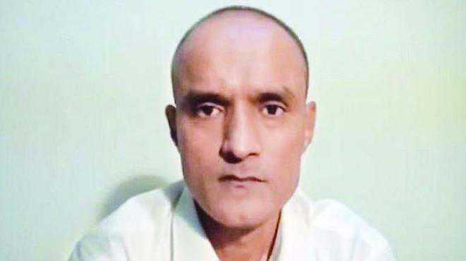 Jadhav refused to file review petition against his death sentence, claims Pakistan