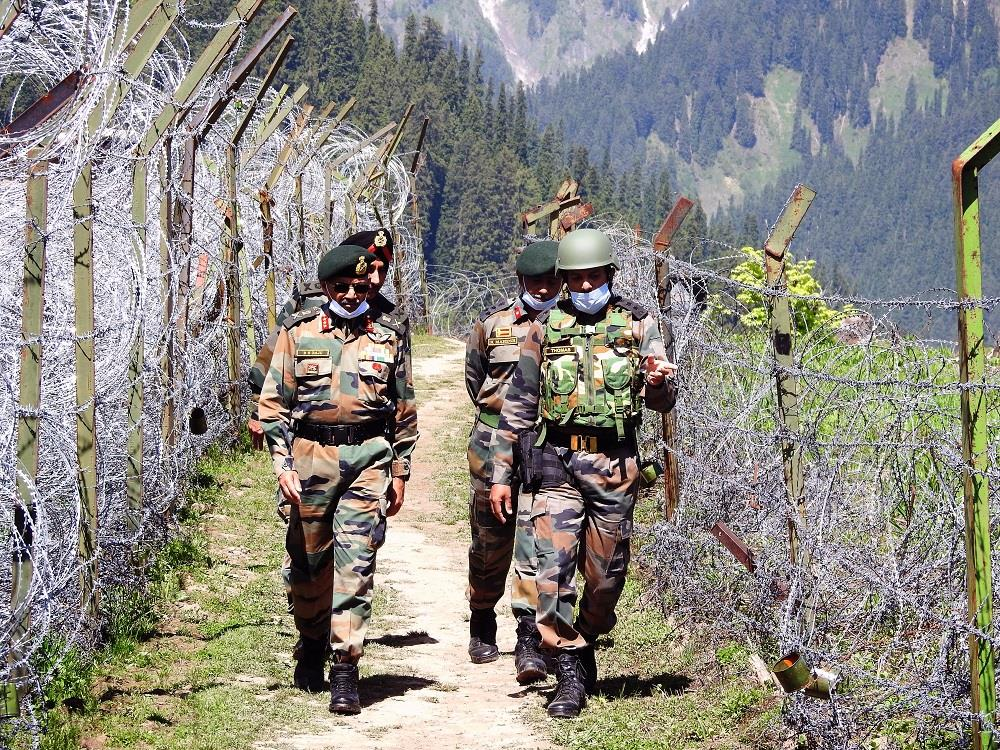 Local militant recruitment is primary concern, Kashmir situation stable but sensitive, says 15 Corps Commander