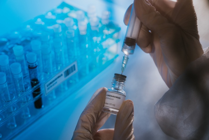 Don't second-guess India's top scientists: ICMR rejects apprehensions on Covid vaccine