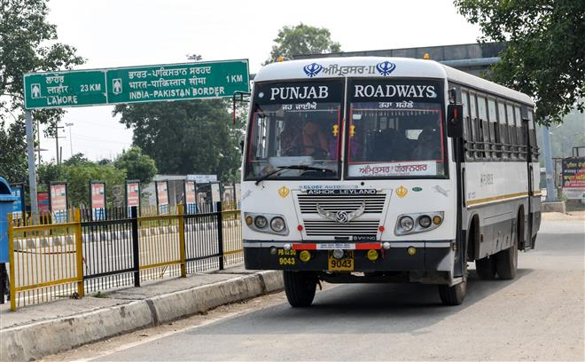 People coming to Punjab on road from other states to be home quarantined