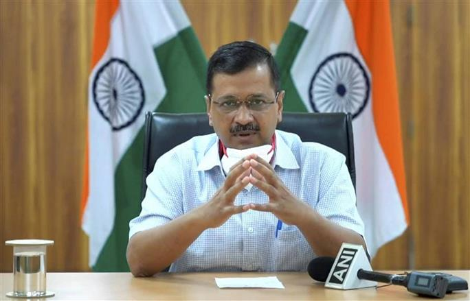 CM Arvind Kejriwal seeks report from Health Secretary on Covid-19 deaths