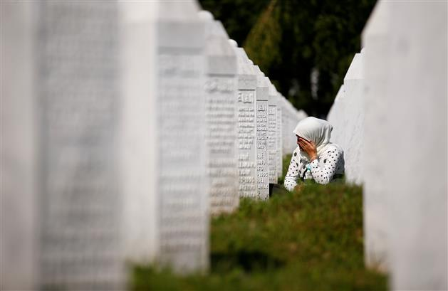 Graves of minority Ahmadis desecrated in Pakistan's Punjab: Community member