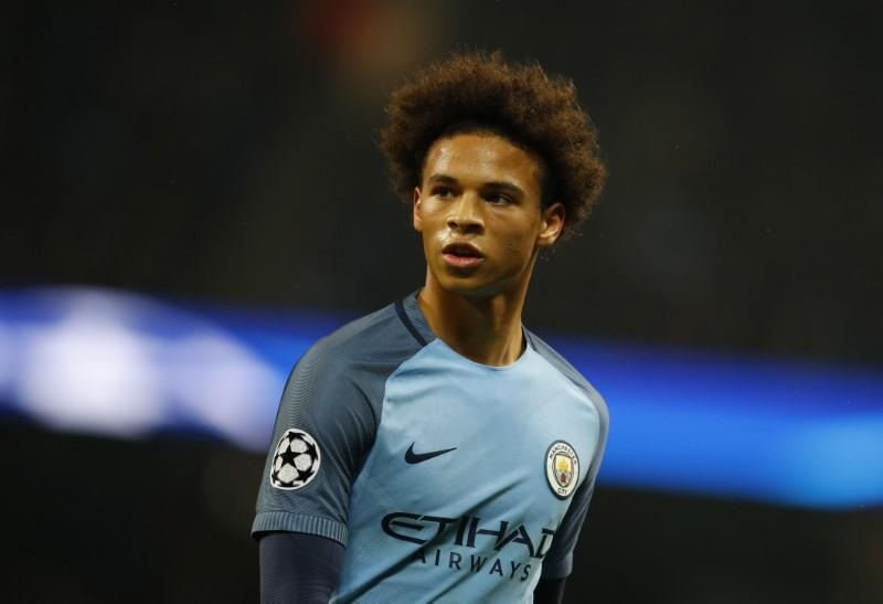 Leroy Sane agrees five-year deal with Bayern Munich as Manchester City