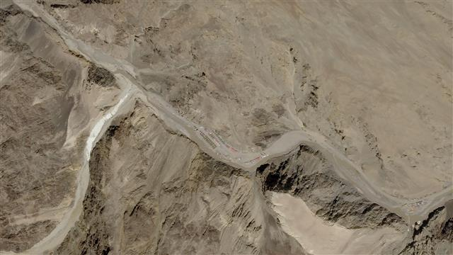 China's claims on Galwan Valley exaggerated: India