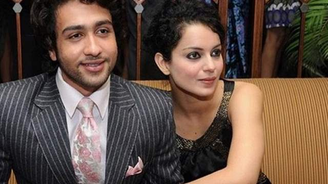 Kangana Ranaut's ex-boyfriend Adhyayan Summan says, he respects her for fighting 'bigger people in the industry'
