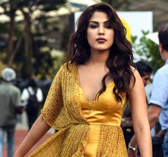 Sushant Singh Rajput suicide: Rhea Chakraborty moves SC