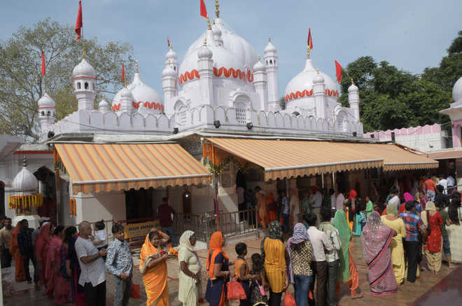 Diagnostic centre with OPD facility to be set up in Mata Mansa Devi shrine premises