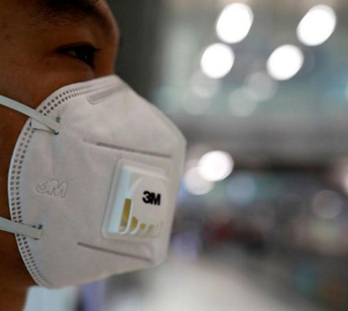 Coronavirus Outbreak: Stop Wearing N95 Masks With Valves! Here's Why