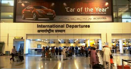 NIA files chargesheet against Bihar man who made hoax bomb call to IGI airport