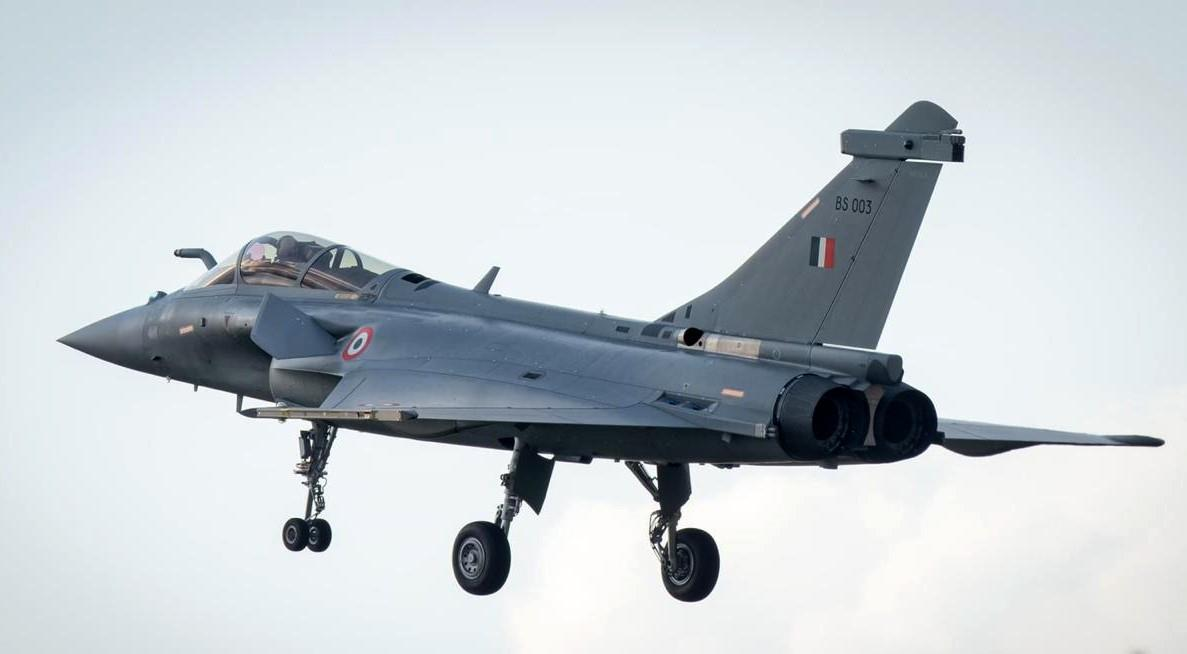 Home to IAF's latest war bird, Rafale, country's oldest airbase at Ambala has an amazing history